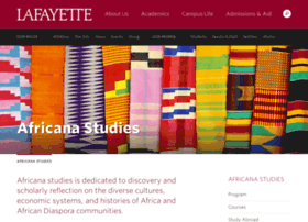 africana.lafayette.edu