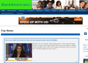 africanamerican.com