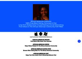 africanamericanpassions.com