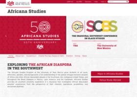 africanastudies.unm.edu