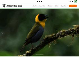africanbirdclub.org