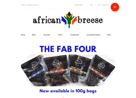 africanbreese.com