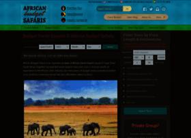 africanbudgetsafaris.com