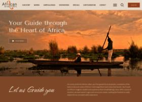 africanbushcamps.com