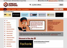 africancoupons.net