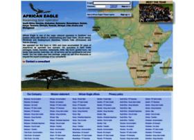 africaneagle.com
