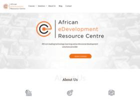 africanedevelopment.org
