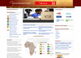 africanelections.org