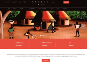 africanfairtradesociety.com