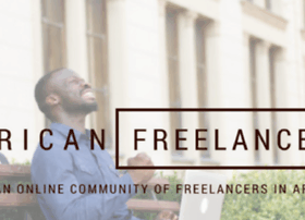 africanfreelancers.com