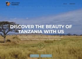 africanheart.com