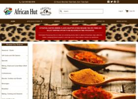 africanhut.com