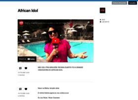 africanidol.tumblr.com