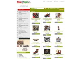 Africanimportsusa.com