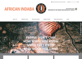 africanindaba.com