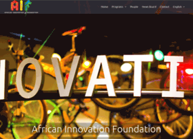 africaninnovation.org