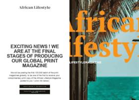 africanlifestyletv.com