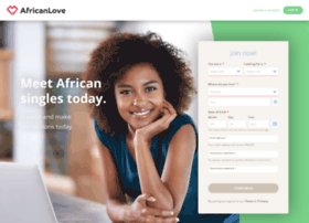 africanlove.com