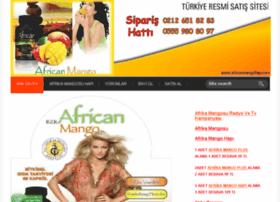 africanmangohap.com