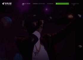 africanmusicweek.ca