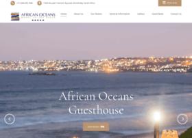africanoceans.co.za