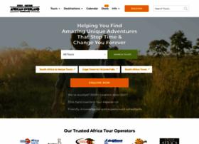africanoverlandtours.com