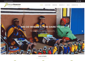 africanresponse.co.za