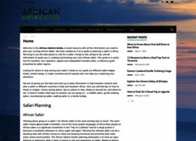 africansafarisguide.com