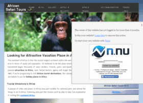 africansafaritours.n.nu