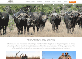 africanskyhunting.co.za