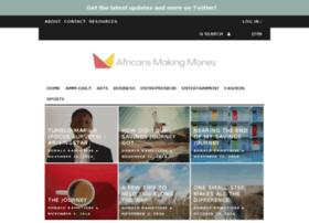 africansmakingmoney.com