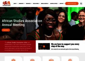africanstudies.org
