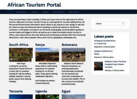 africantourismportal.com
