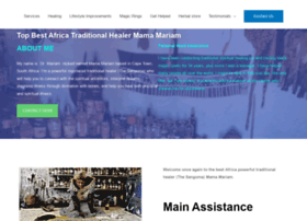 africantraditionalhealer.com