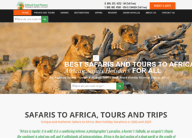 africantravelhub.com