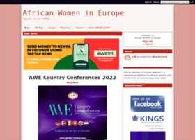 africanwomenineurope.eu