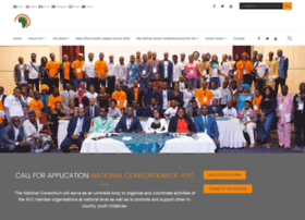 africanyouthcommission.org