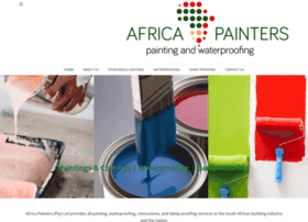 africapainters.co.za