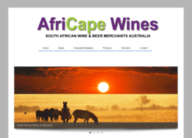 africapewines.com