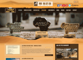 africarace.com