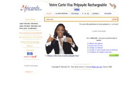 africards-sa.com