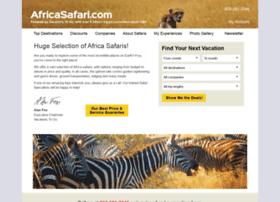 africasafari.com