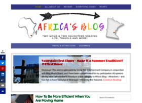 africasblog.com