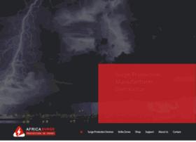 africasurge.com