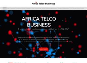 africatelcobusiness.co.za