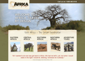 africatraveldesign.com