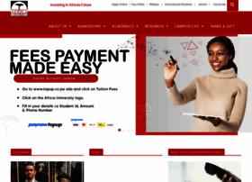 africau.edu