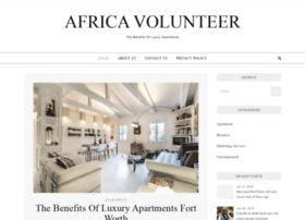 africavolontour.com