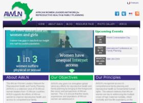 africawln.org