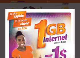 africell.cd